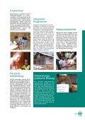 Geschäftsbericht 2010 - Adra - Seite 5