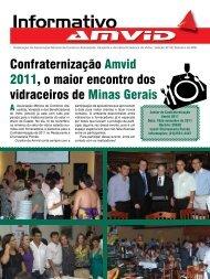 13 ª Edição - Outubro e Novembro de 2011 - Amvid