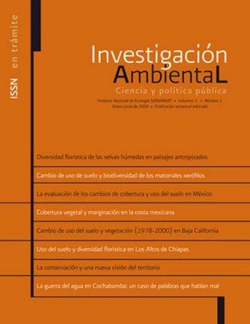 pdf - Instituto Nacional de Ecología