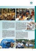 Geschäftsbericht 2011 - Adra - Seite 5