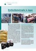 Geschäftsbericht 2011 - Adra - Seite 6