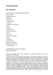 Titulo: Prosas Bárbaras - Editora Letras & Letras
