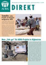 Osteuropa-Tag bei ADRA – 7. Mai
