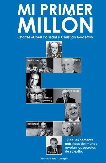 Mi Primer Millon - E-Books y Capacitación