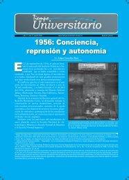Universitario - Secretaría General - Benemérita Universidad ...