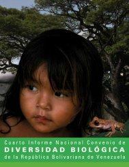 República Bolivariana de Venezuela - Convention on Biological ...