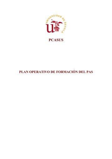 Documento pdf - Universidad de Sevilla
