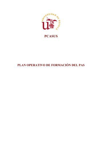 Documento pdf - Universidad de Sevilla