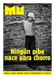 Sumate a nuestra campaña contra la criminalización de la ... - Lavaca