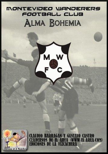 """Descargue aquí """"Alma Bohemia"""" - El AreA"""