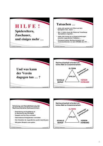 HILFE - Haemmerle.at
