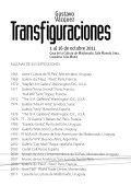 Gustavo Vázquez - Dirección de Cultura - Page 2