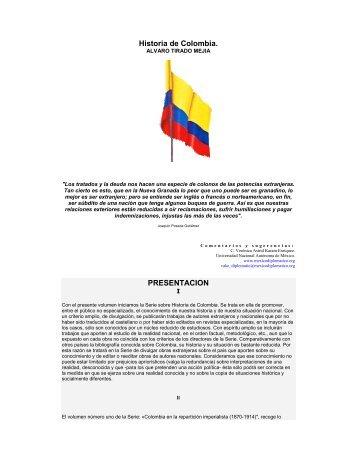la conciencia internacional hacia las personas con - México ...