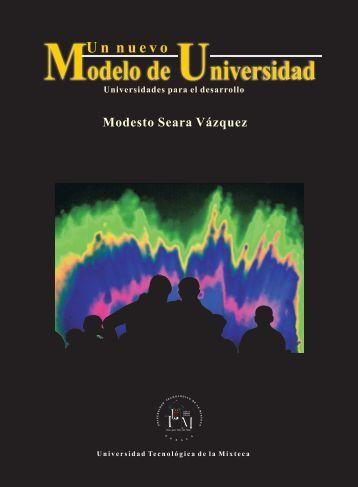 Modelo de Universidad - suneo