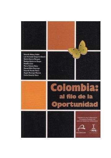 Documento de los sabios - Portal Educativo de Medellín