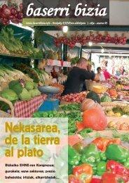 Baserri bizia - Agencia Prensa Rural