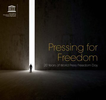 Pressing for Freedom
