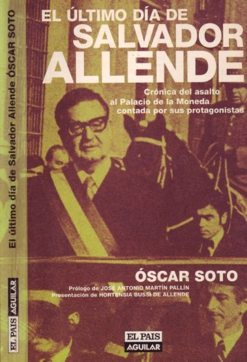Soto - Salvador Allende