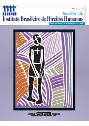 Download da Revista - Instituto Brasileiro de Direitos Humanos