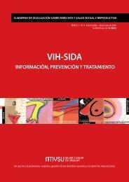 Separata Nº 3 / VIH-SIDA - INFORMACIÓN, PREVENCIÓN ... - MYSU
