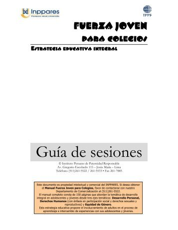 Descarga el documento - Inppares