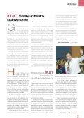 REVISTA IRUN 51 OCT 09.indd - Ayuntamiento de Irun - Page 7