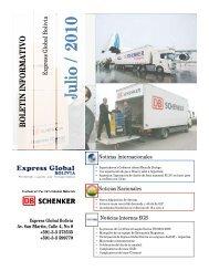 Julio.pdf - Express Global