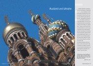 Russland und Ukraine - Profil-Travel GmbH