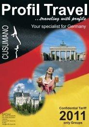 berlin - Profil-Travel GmbH