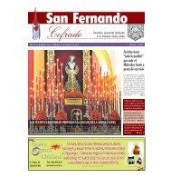 Detalles de la Semana Santa - San Fernando Cofrade