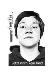 Jetzt noch kein Kind - pro familia Heidelberg
