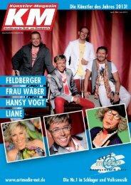 Künstler-Magazin 02-2013