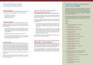 Sugerencias, Quejas, Reclamaciones y Felicitaciones (SQRF ...