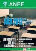ANPE-Castilla y León, somos profesores - Page 3