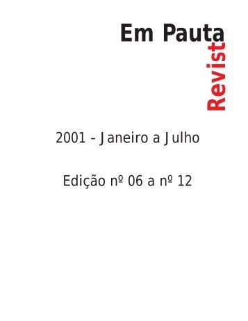Em Pauta Revist