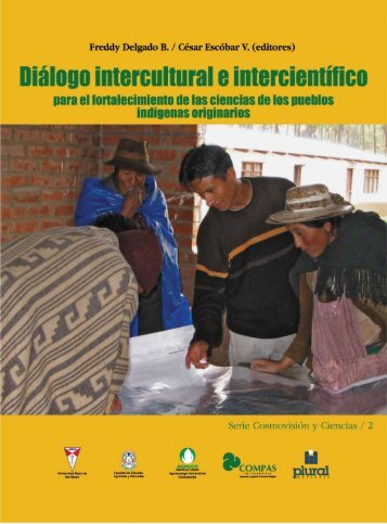 Descargue el libro Dialogo intercultural e intercientífico - Agruco