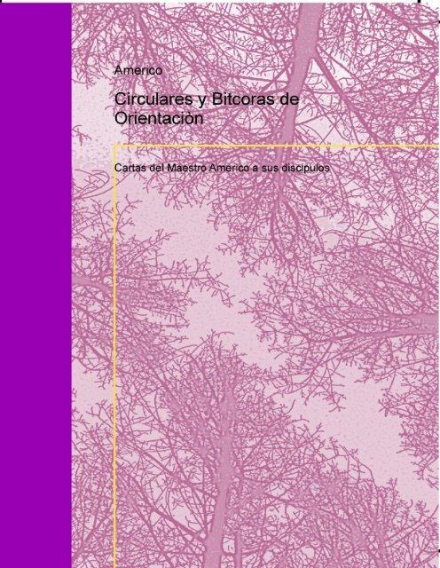 Bitácoras Y De Circulares Circulares Orientación hrCtQds