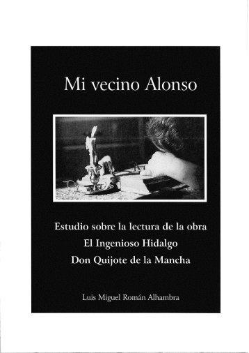 1.-portada, índice, prólogo y presentación - alcazarlugardedonquijote