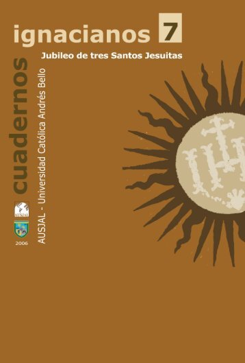 7 - Libros, Revistas y Tesis - Universidad Católica Andrés Bello