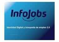 Infojobs_Ángeles Otero Vaqueiro_Dec2012 - Voluntariado Dixital