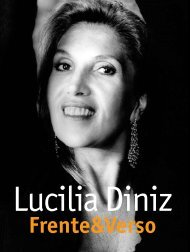 Download do Livro Lucilia Diniz Frente & Verso