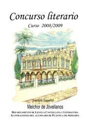 Curso 2008/2009
