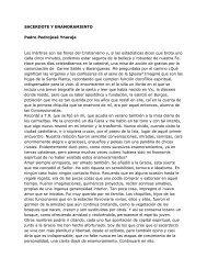 SACERDOTE Y ENAMORAMIENTO Padre ... - Autores Catolicos