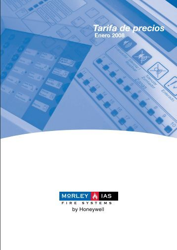 Firelite ms 9600 Manual