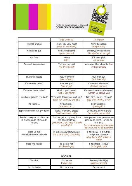 Capitulo 1 Frases De Rec