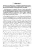 manual del inspector sanitario de alimentos - Organización ... - Page 6