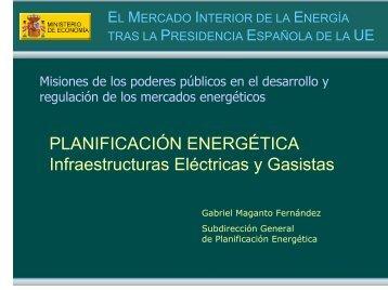 Presentación de PowerPoint - Comisión Nacional de Energía