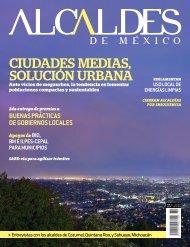 Edición No. 32, Octubre 2012 - Revista Alcaldes de Mexico