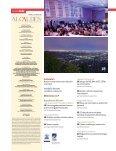 Edición No. 32, Octubre 2012 - Revista Alcaldes de Mexico - Page 4