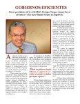 Edición No. 32, Octubre 2012 - Revista Alcaldes de Mexico - Page 5